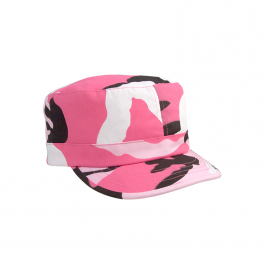 GORRA DE DAMA COLOR