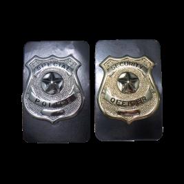 PLACA POLICIA ESPECI