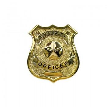 PLACA POLICIA OFICIA