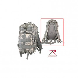 MORRAL MEDIUM TRANSP