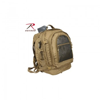 MORRAL MOVE OUT BAG/