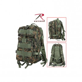 MORRAL TRANSPORT MED