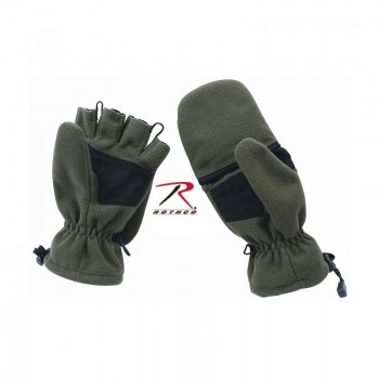 GUANTES  OLIVE DRAB