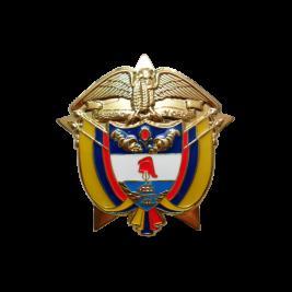 ESCUDO DE COLOMBIA G