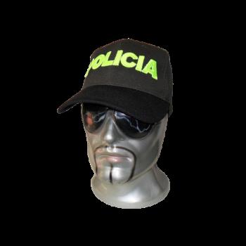 GORRA POLICIA NUEVA