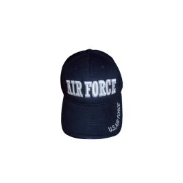 GORRA AIR FORCE LETR