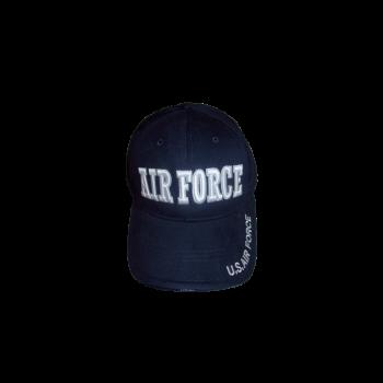 GORRA AIR FORCE LETR