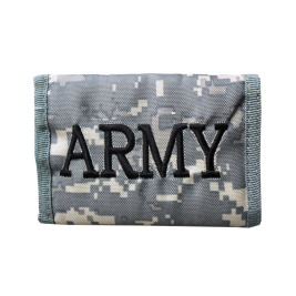 BILLETERA ACU ARMY D