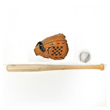 KIT DE BEISBALL WESTON BA