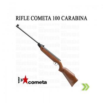RIFLE COMETA DE 100 LIBRA