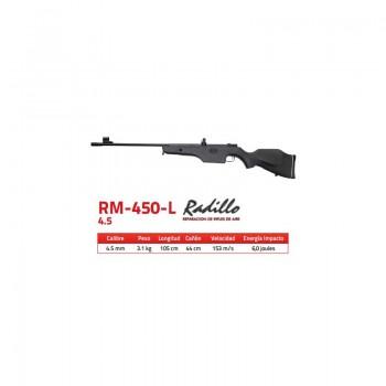 RIFLE 450 L DE COMPETENCI