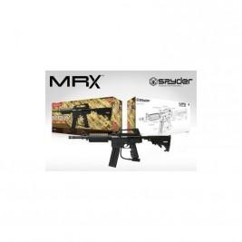 MARCADORA SPYDER MRX (SE